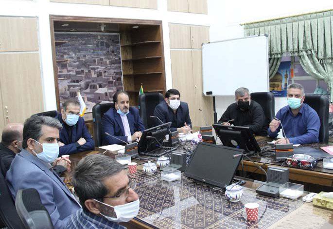 بررسی اجرای طرح اقدام ملی مسکن در میبد