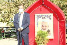تصویر از اقتدار ایران نشان دهنده دیپلماسی این کشور است