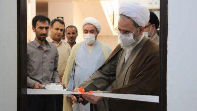 تصویر از بنیاد خیران و واقفان در دانشکده علوم قرآنی میبد افتتاح شد