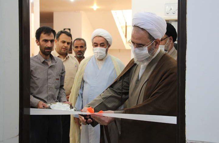 افتتاح بنیاد خیران و واقفان در دانشکده علوم قرآنی میبد