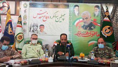 تصویر از مدیریت جهادی و اسلامی موثرترین عامل پیروزی انقلاب در دفاع مقدس است