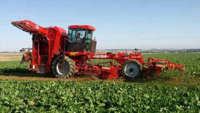 تسهیلات بخش کشاورزی