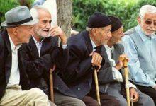 تصویر از ۹۰۰ سالمند میبدی از خدمات بهزیستی بهرهمند هستند