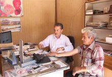 تصویر از امام جمعه و مسوولان میبد شهادت پزشک خیر میبدی را تسلیت گفتند
