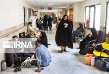 تصویر از پذیرش بیماران غیربومی در مراکز درمانی یزد ممنوع شد