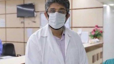 رییس بیمارستان شهید صدوقی یزد از تغییر الگوی سنی ابتلا به کرونا گفت