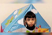 تصویر از فیلم قرنطینه به چهارمین المپیاد فیلمسازی نوجوانان ایران راه یافت