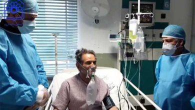 تصویر از پزشک خیر میبدی به کرونا مبتلا شد