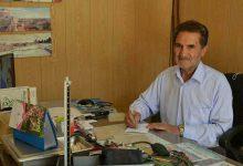 تصویر از پزشک خیر میبدی به کاروان شهدای سلامت پیوست