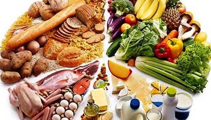 تغذیه مناسب برای پیشگیری از بیماریهای تنفسی و کرونا