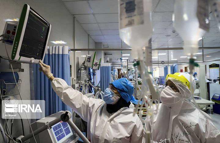 خاطرات کرونایی 2 پزشک
