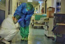 بیماران کرونایی