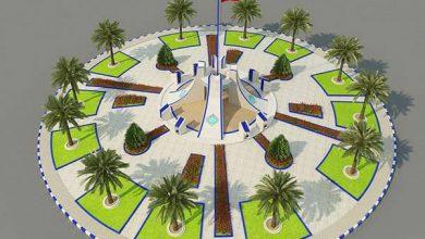 میدان سردار شهید سلیمانی