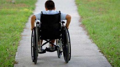 خدمات بهزیستی به معلولان