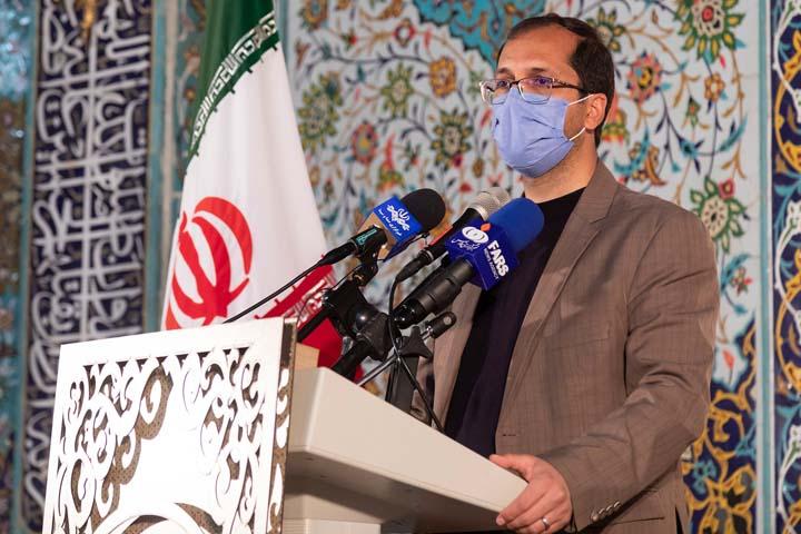 کمیته ارتباطات و رسانه دومین کنگره ملی ۴۰۰۰ شهید استان دارالعباده و دارالعم یزد