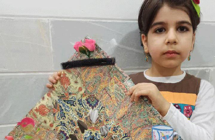 موفقیت سه کودک یزدی در جشنواره ملی بادباک آرزوها