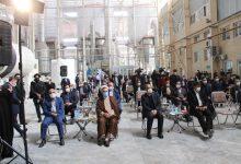 افتتاح شرکت یکتا گرانول میبد