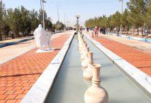 افتتاح پروژههای شهرداری