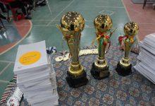 دومین مسابقات پاورلیفتینگ باشگاههای میبد